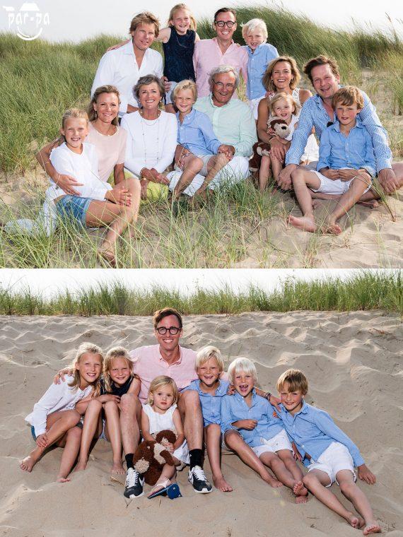 Familie Bottema